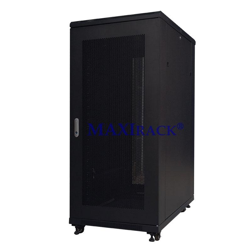 """Tủ mạng Maxi Rack 19"""" 27U600x1000-N"""