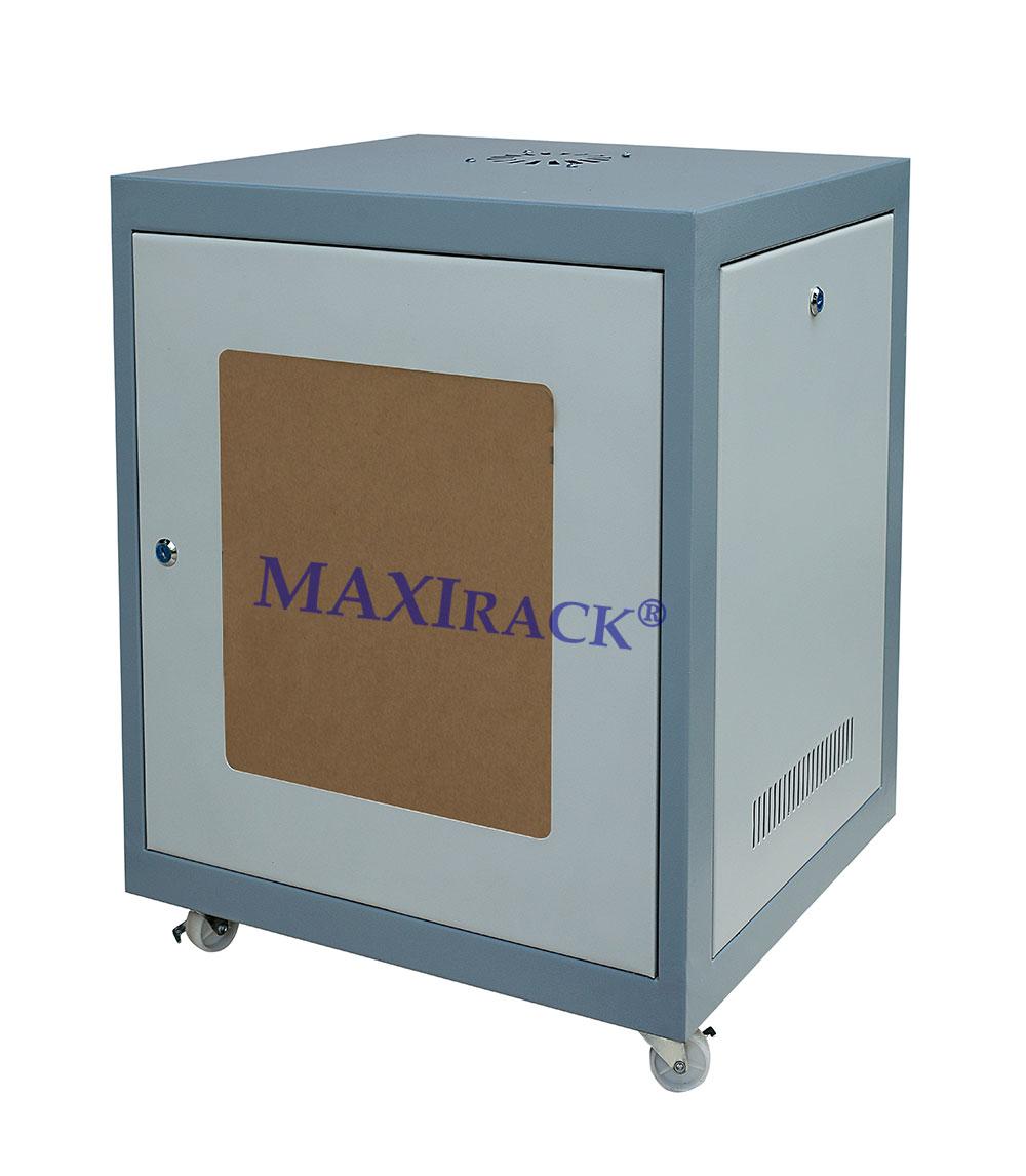 Tủ mạng Maxi rack 12U 500-WT