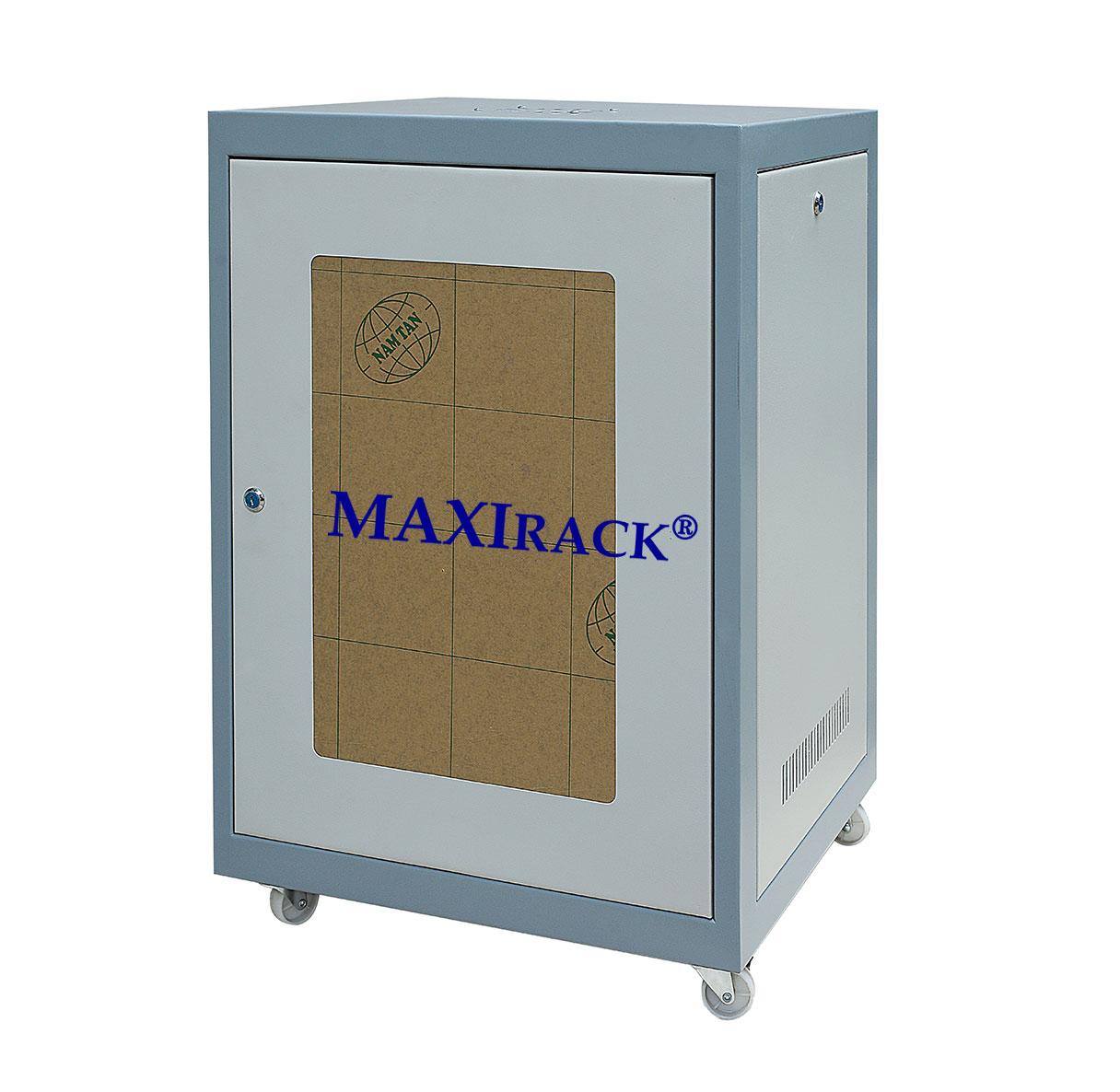 Tủ mạng Maxi rack 15U 600-WT