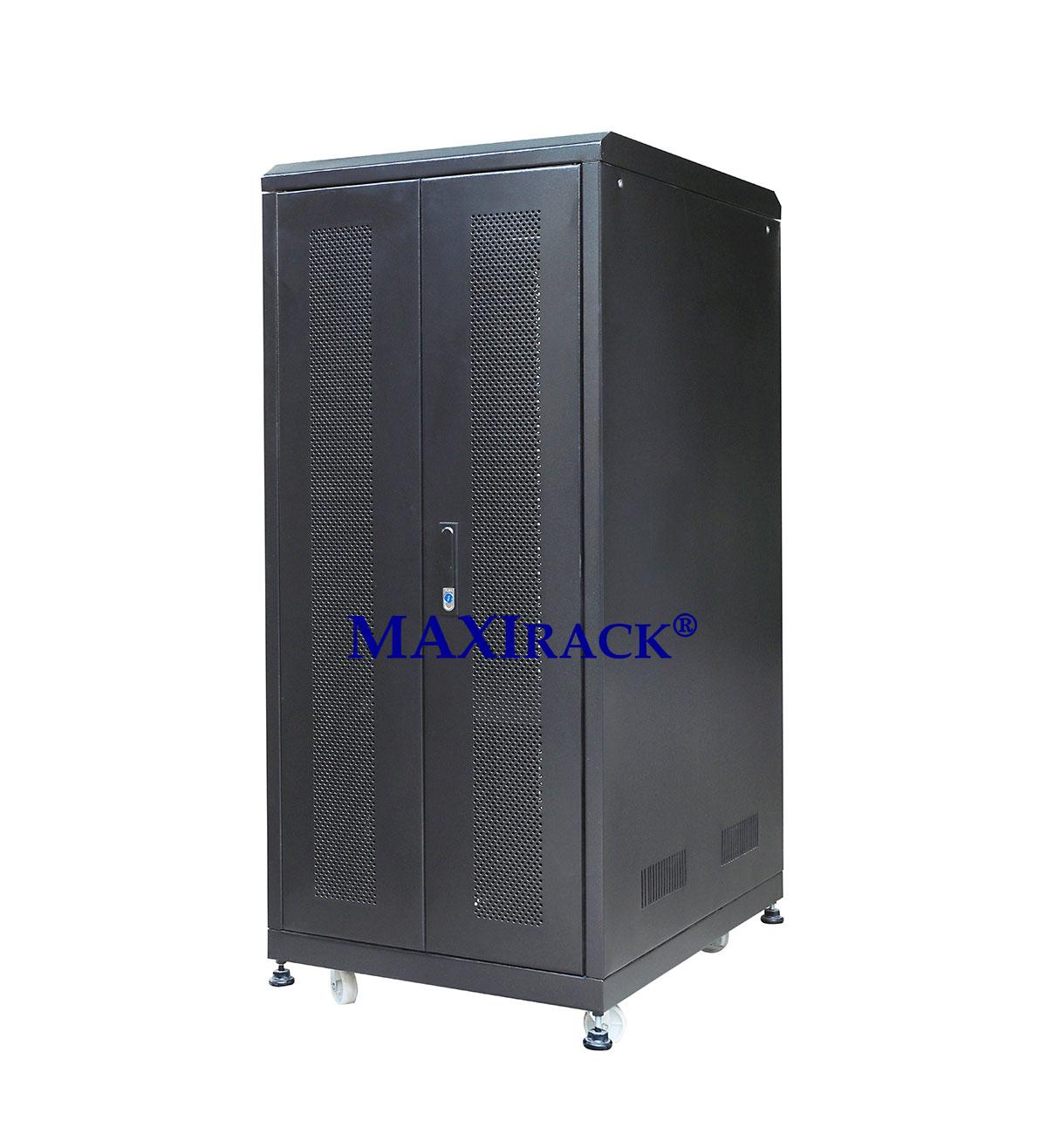 Tủ mạng Maxi rack 27U 1000-E