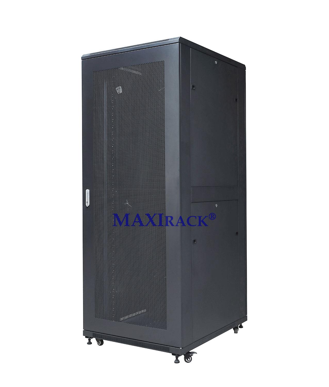 Tủ mạng Maxi Rack 42U800x1000-N