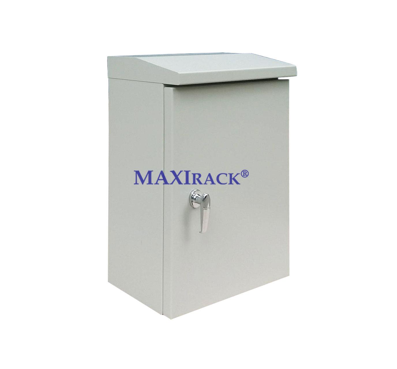 Tủ điện ngoài trời MaxiRack