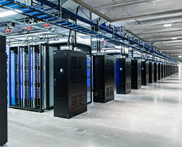 trung tam du lieu data center rack