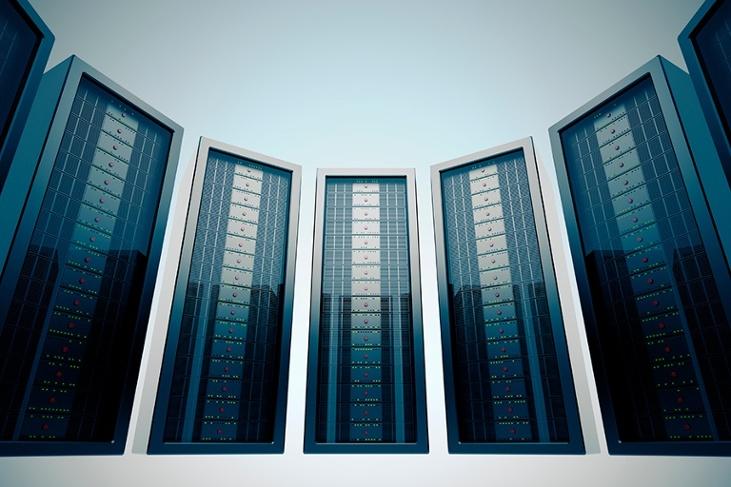 kich thước tủ server rack