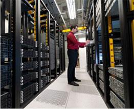 data center là gì