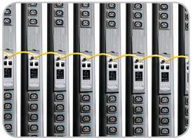Review PDU theo dõi kWh, giải pháp toàn diện cho Data center