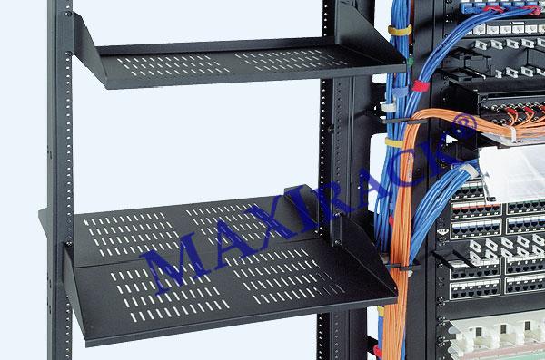 Tủ Open rack và tính năng tiện dụng của tủ Open rack