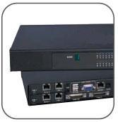 Xu hướng PDU thông minh theo dõi điều khiển thông qua IP mạng Ethernet