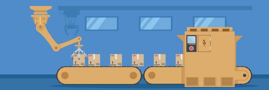 Những thách thức thiết bị CNTT / Mạng lưới Nhà máy