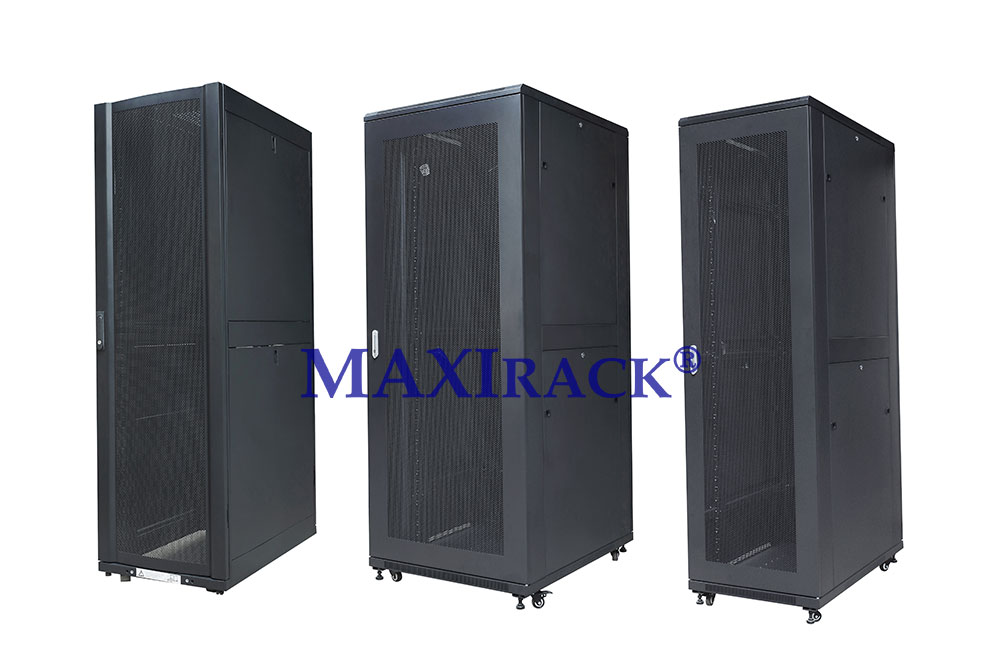 tủ rack 42u maxi rack