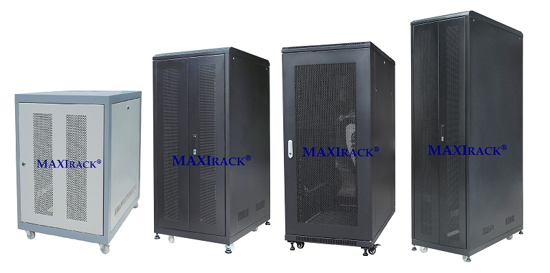 tủ maxi rack network