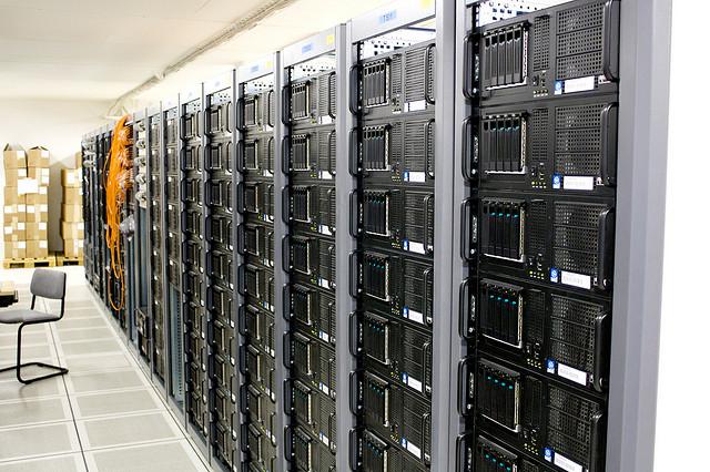 Kinh nghiệm chọn mua tủ mạng ( tủ rack) phù hợp nhất