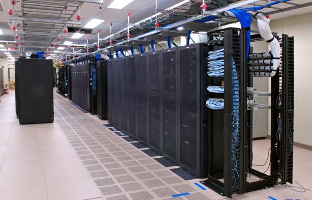 Lựa chọn Giá đỡ trung tâm dữ liệu và Tủ rack cabinet