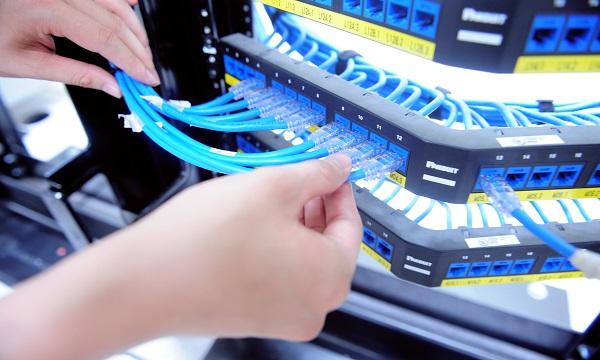 Kế hoạch xây dựng hệ thống cáp trong trung tâm dữ liệu