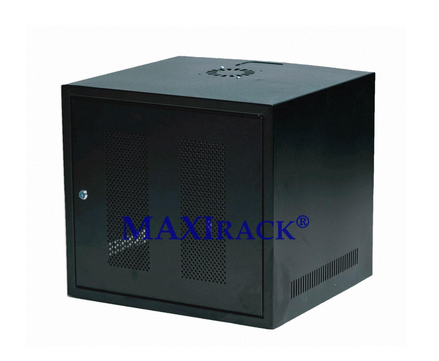Tủ mạng Maxi Rack 10U
