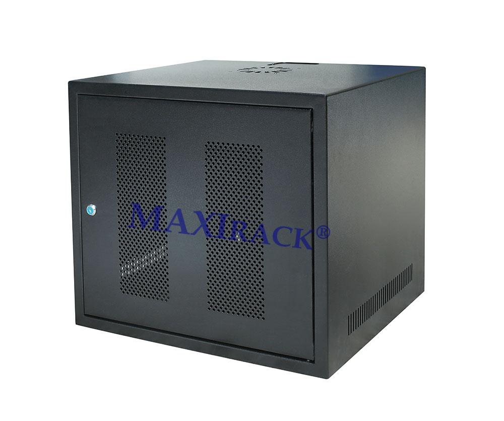 Tủ mạng Maxi rack 10U 500-BLK